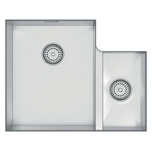 Kohler True Bowl and a Half Undermount